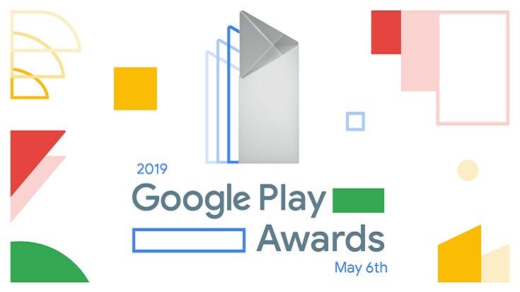 Google anunciou os nomeados para a edição 2019 dos Google