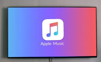 Samsung Apple Music Smart TVs