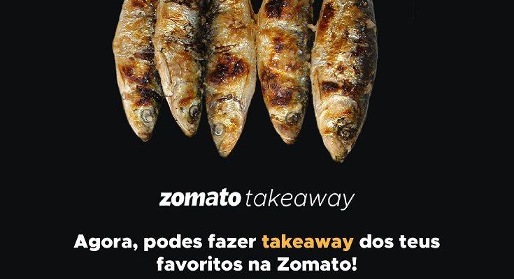 zomato takeaway