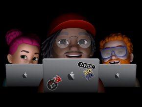 Apple WWDC 2010