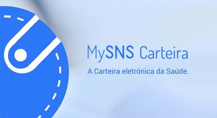 MySNS Carteira