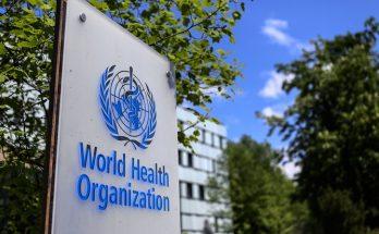 Organização Mundial de Saúde - OMS