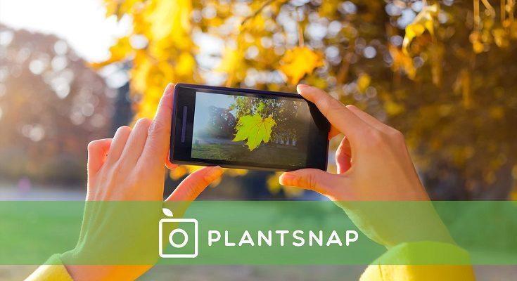 PlantSnap