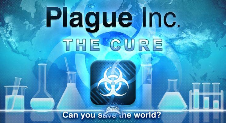 Plague Inc The Cure